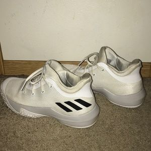 Athletic Adidas Shoes